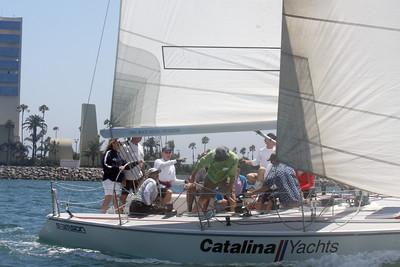 Sailing 101 Yacht Racing (August 5, 2012)