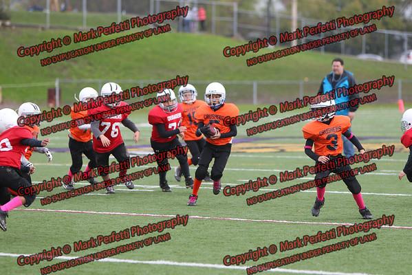 Orange vs Scarlet 10-14-2012