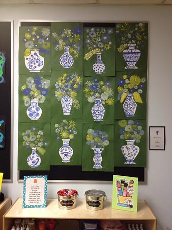 2015-04-16 Art Program - Spring