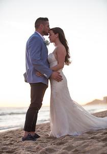 Matt & Corrie Wedding