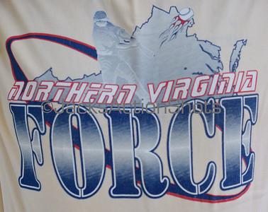 Jaguars vs Northern Virginia Force - Championship Game