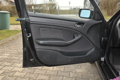 E46 Fensterheber (Facelift) reparieren