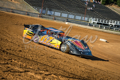 Coos Bay Speedway Open Show - Oct 4, 2014