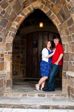 Samuel and Dani Engaged