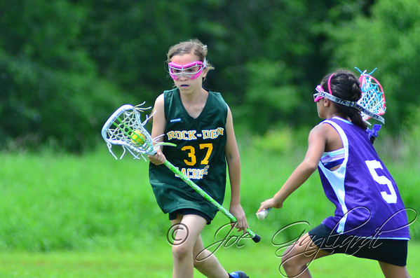 June 7 - Rock-Den Gold vs Parsippany