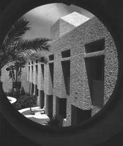 Geha Mental Hospital 1972