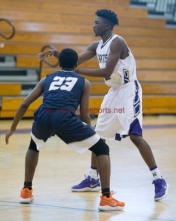 South Cobb vs Bainbridge Boys