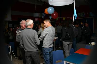 2016 Vrijwilligersavond
