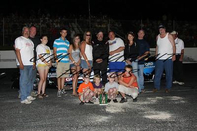 MRS 7/3/10 Firecracker 100 Monadnock Speedway