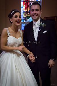 Bill & Jessica Eve 2014
