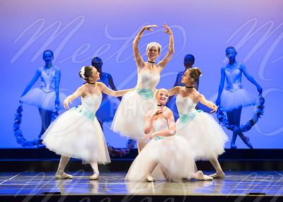 Dancers 2017
