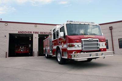 Andover Fire Rescue (Andover, KS)