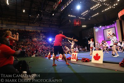 Worlds 2014 - Competition Day Highlights