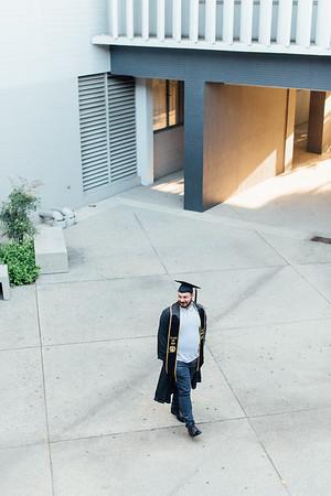 Senior | Daniel CSULA