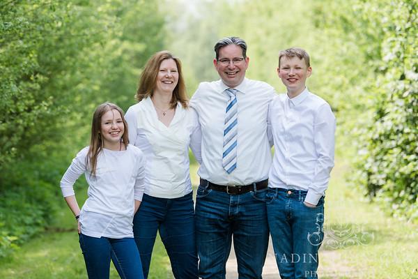 20190519 Claudia Familie