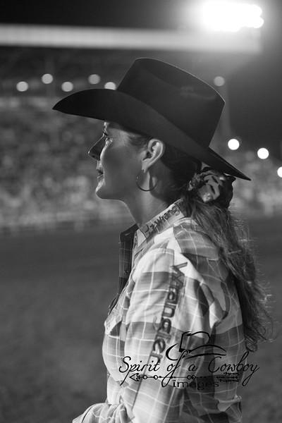 Walla Walla Frontier Days Rodeo