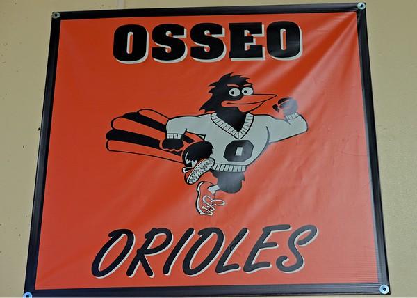 B  Squad vs. Osseo