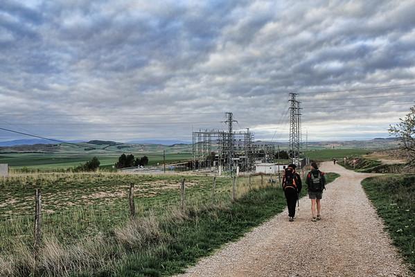 Camino de Santiago - The Ugly Side