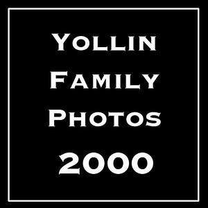 The Yollin Family Photos 2000
