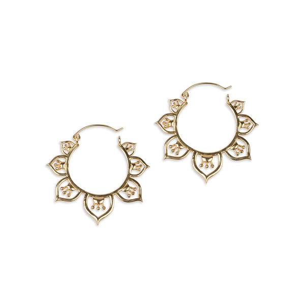 Tetouan Earring