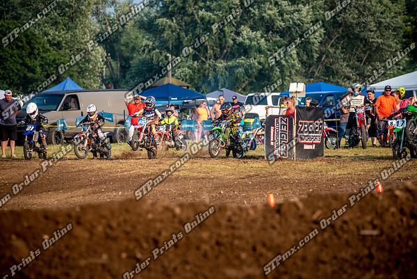 Race 6 - 65cc  7-9 / 10-11