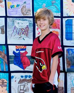 Tesseract 4th Grade Class -2012