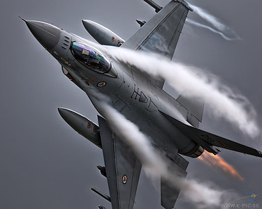 F-16 Fighting Falcon, Norway