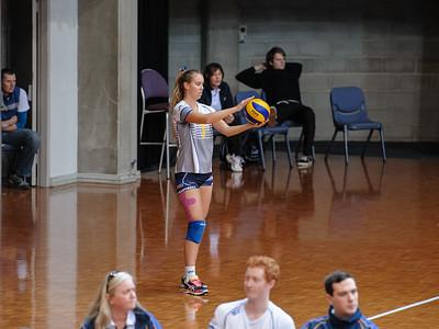 2014 Australian Junior Volleyball Championships day 6