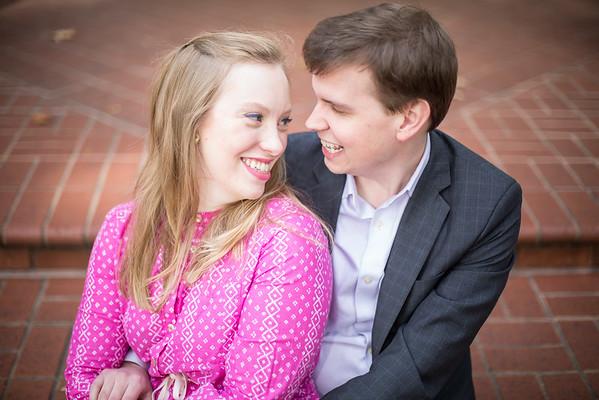 Trey & Caitlin