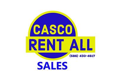 Casco Rent All
