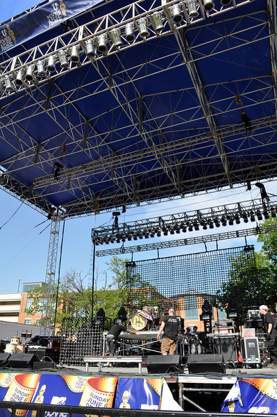 2010 Big Free Concert - I Fight Dragons, Travie McCoy, Cobra Starship and 3oh3!