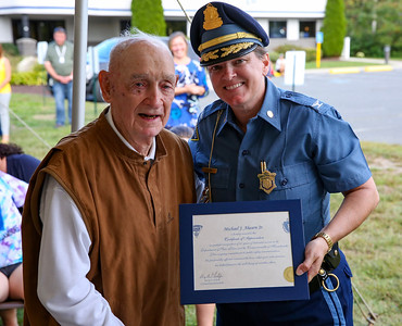 State Police Communications 25th Anniversary Celebration - 09.15.2019