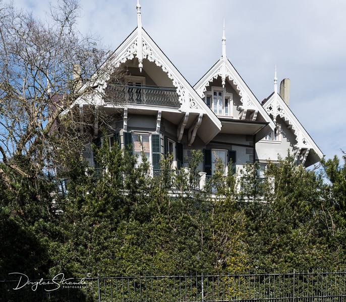 Sandra Bullock's House