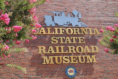 2012 Jul - CA State RR Museum