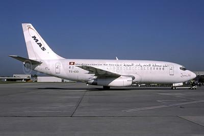 Mediterranean Air Service - MAS