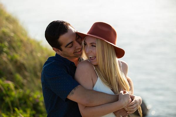 Julia + Zach
