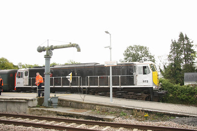 Sept 9th - 11th 2011 Ireland, Northampton & London
