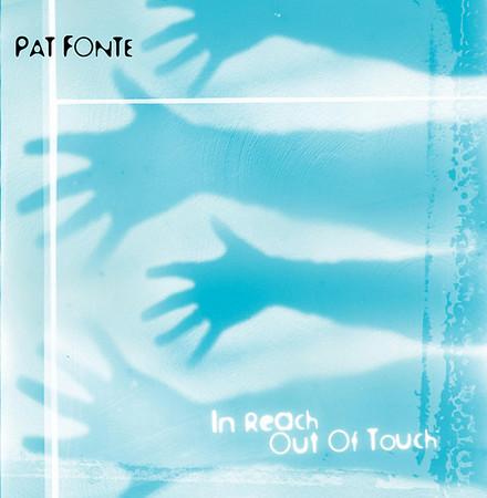 Pat's CD Art