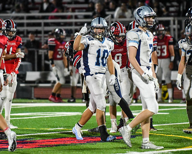 Roy C. Ketcham HS vs. John Jay-East Fishkill HS, Sept. 29, 2019