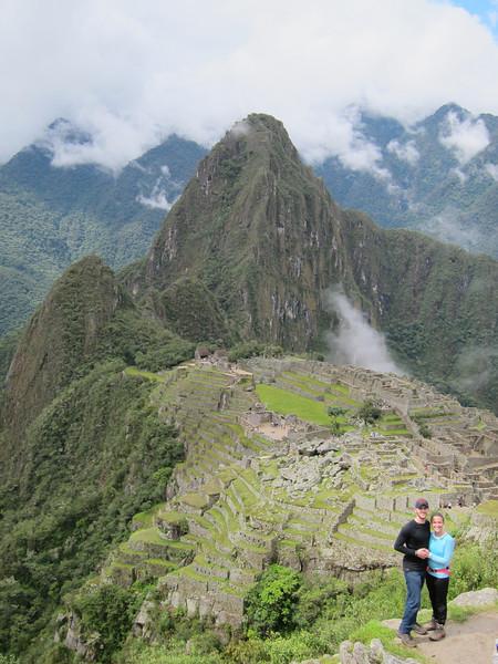 Peru January 2012