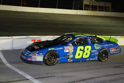 ARCA Remax Series, Toledo Speedway, Toledo, OH,  September 4, 2009