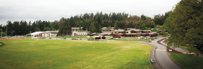 Preschool at Charles Wright Academy