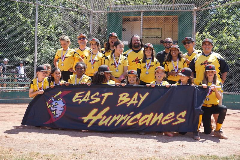 East Bay Hurricanes