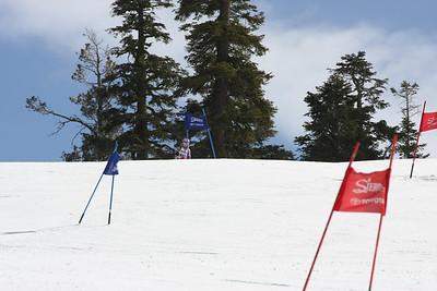 Allison Tahoe League Racing Sierra at Tahoe