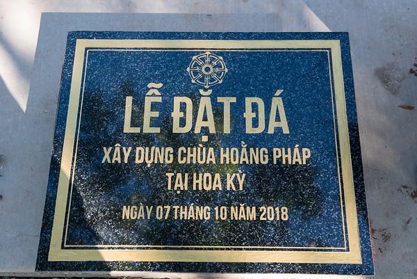 Chua Hoang Phap