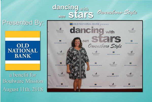 Dancing With Our Stars - Boulware Mission - 2018