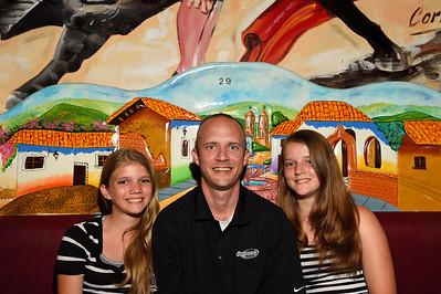 Pennington Family, July 7, 2015