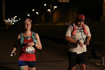 Summer Night Trail Run Arizona 2018