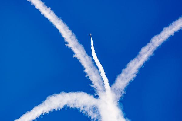 2016 Alliance Airshow - Thunderbirds