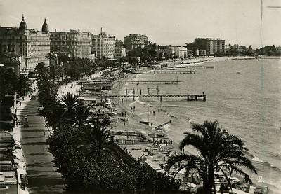 France - Riviera